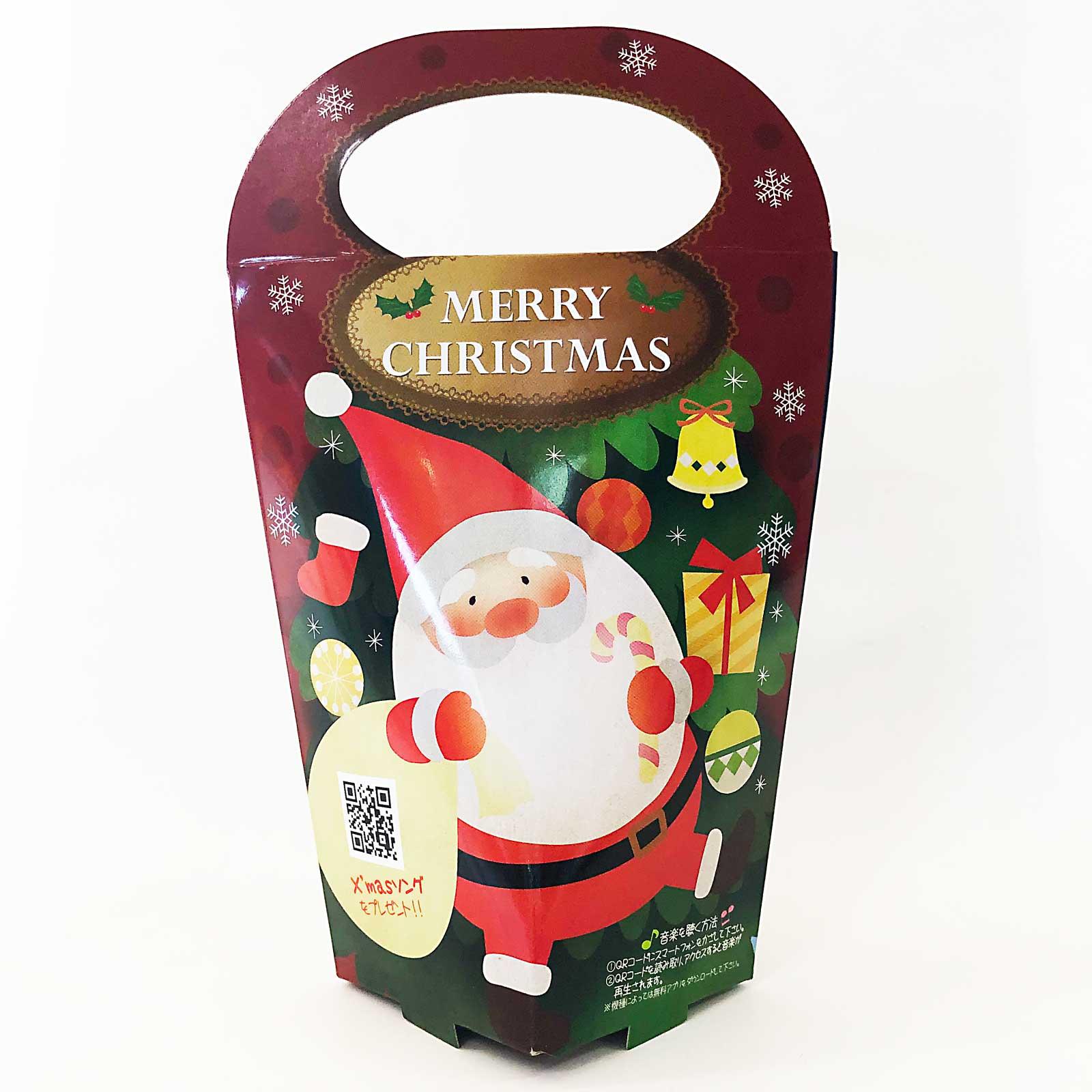 クリスマスお菓子詰め合わせ200円